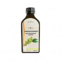 Grape seed oil 200ml