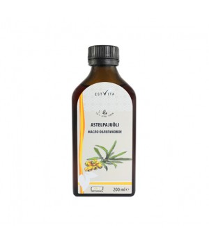 Sea-buckthorn oil