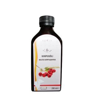 Hawthorn oil