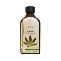 Hemp oil 200ml
