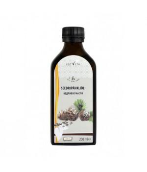 Cedar nuts oil