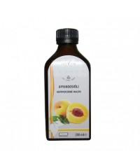Apricot oil 200ml
