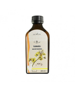 Camelina oil 200ml