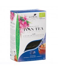 Rose Bay Willow herb tea, with Blueberry