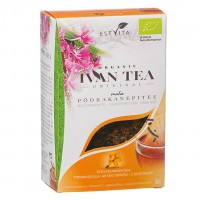 Rose Bay Willow herb tea with Sea-buckthorn