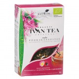 Rose Bay Willow herb tea, with Rose Hip