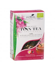 Ivan Tea with Rose Hip