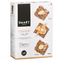 Smart snack with oat bran and ginger