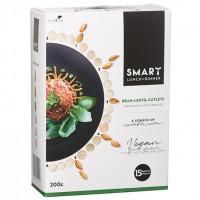 Smart Bean-Lentil cutlets 200g