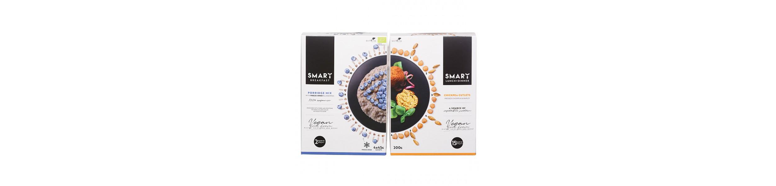 Smart Food porridge