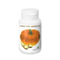 Pumpkin seed oil capsules 300mg