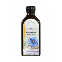 Flax seeds oil 200ml