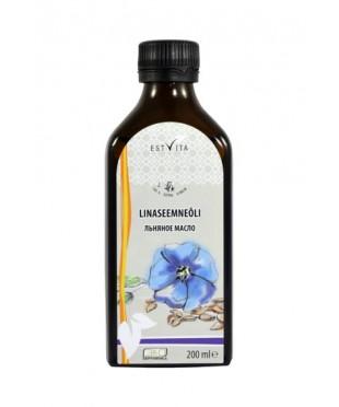 Flax seeds oil 200ml