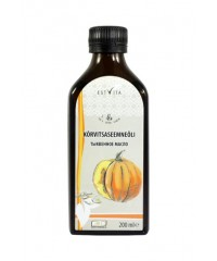 Pumpkin seed oil 200ml