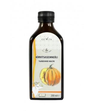 Pumpkin seed oil 200ml